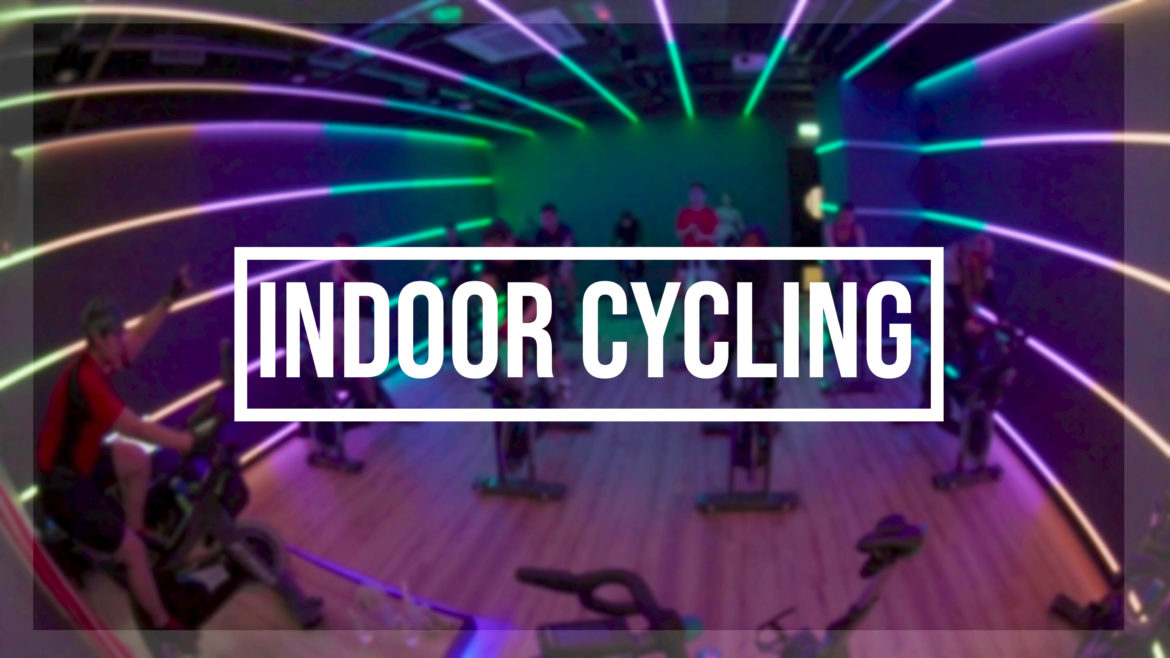 The 5 Benefits of Indoor Cycling