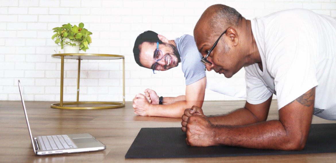 5 Ways You Can Stay Active at Home